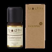 Esenciální olej Cedrové dřevo