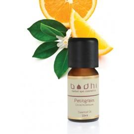 Esenciální olej Petitgrain