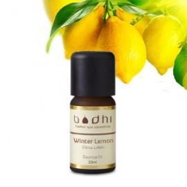 Esenciální olej Citron Zimní