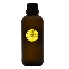 Esenciální olej Eukalyptus (100 ml)