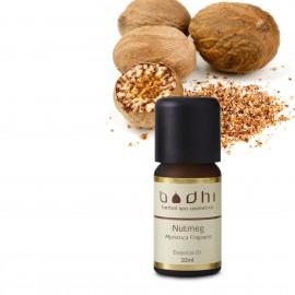 Esenciální olej Muškátový ořech