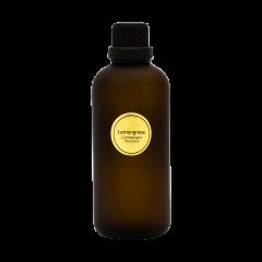 Esenciální olej Citronová tráva (100 ml)