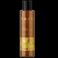 Kokosový olej na tělo VIRGIN ORGANIC