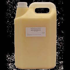 Masážní olej základní PROFI - 100% přírodní