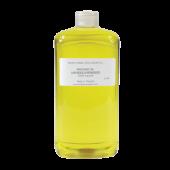 Masážní olej Levandule a máta Profi - 100% přírodní