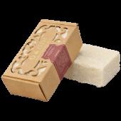 Přírodní mýdlo pílingové Citronová tráva a geranium - 100% přírodní