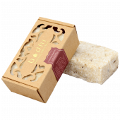 Mýdlo pílingové Ylang-ylang a grep - 100% přírodní
