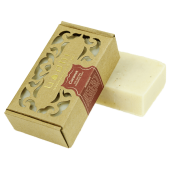 Přírodní mýdlo Kokos