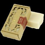 Přírodní mýdlo Kozí mléko