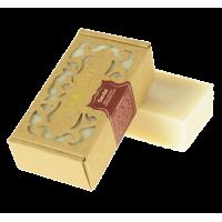 Přírodní mýdlo Santalové Dřevo