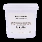 Tělová maska jílová Anticelulitídní
