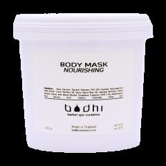 Tělová maska krémová Vyživující