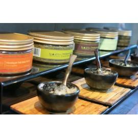 Tělový peeling Levandule a Citronová tráva - 100% přírodní
