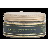 Tělový peeling Čajovník - 100% přírodní