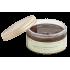 Tělový peeling Třtinový cukr a kokosový ořech - 98% přírodní