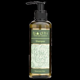 Přírodní šampon Rozmarýna a máta