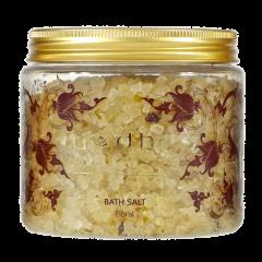Sůl do koupele Květinový mix - 98,2% přírodní