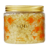 Sůl do koupele Pomeranč a zázvor - 100% přírodní