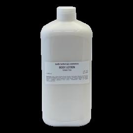 Telové mlieko Lotus a geránium PROFI