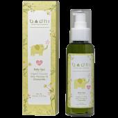 Dětský tělový olej s heřmánkem - pro miminka i novorozence 110ml