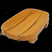 Mýdlenka PALM WOOD veliká