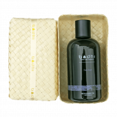 Telový olej FLORAL THERAPY v palmovej krabičke