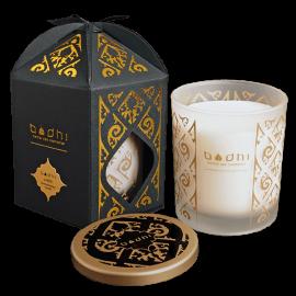 Sójová svíčka KHAM - jasmín